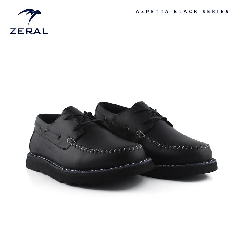 Aspetta - Black