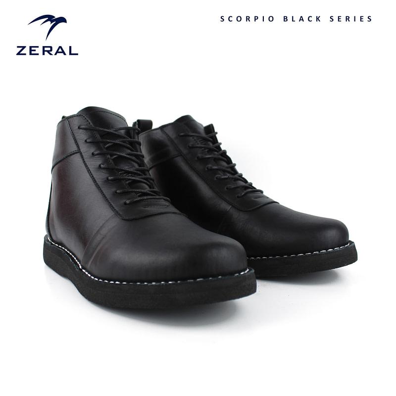 boots scorpio