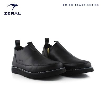 Boier - Black