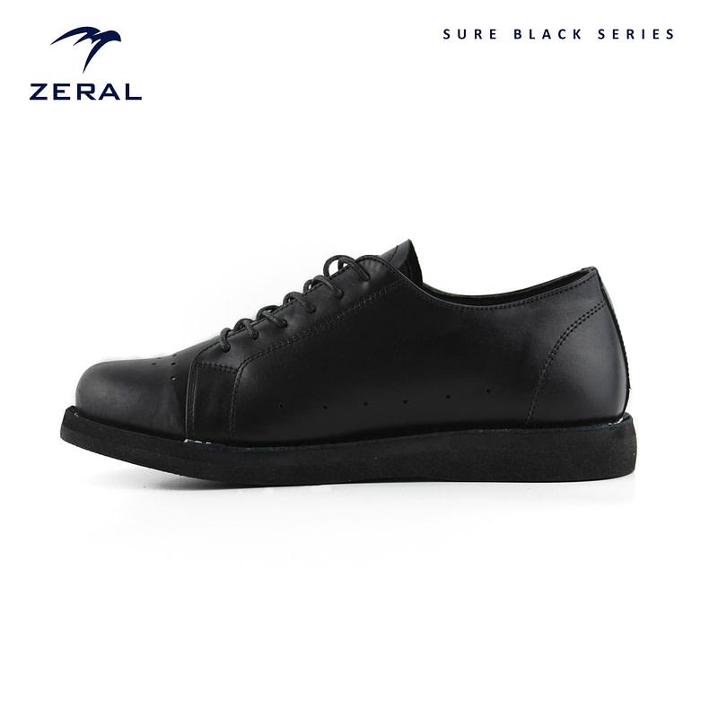 boots sure black